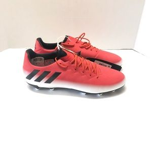 Men Adidas Messi 16.3 FG Outdoor Soccer